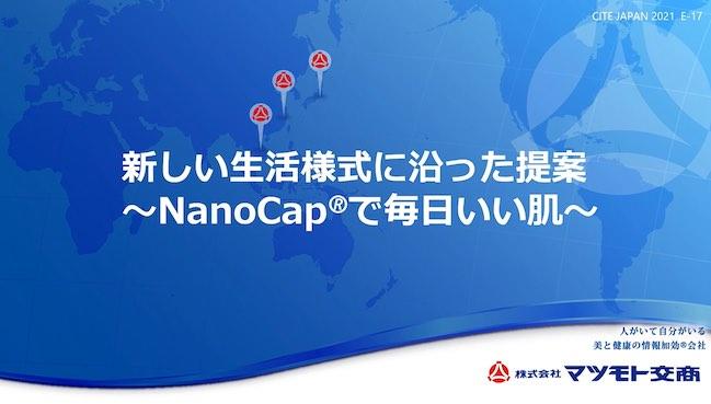 NanoCap