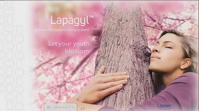 Lapagyl(ラパジル)